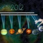 Парад планет. Календарь Майя