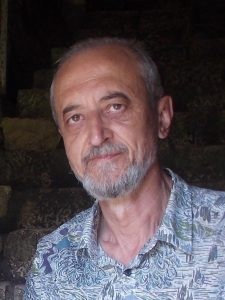 Кутовой Александр Степанович, к.т.н., автор проекта Прямой путь